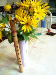 Флейта индейская Кена от
