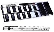 Продам напольный midi-контроллер Behringer FCB1010 в Москве.