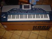 Korg Pa800 - Профессиональные