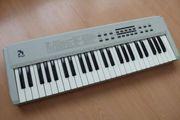 миди-клавиатуру TRUST