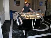 Перевозка пианино,  роялей. Утилизация