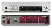 Продам M-Audio ProFire Lightbridge   Цена  12000p