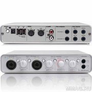 Аудио интерфейс TC ELECTRONIC KONNEKT 8