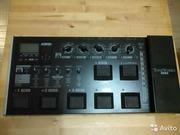 Гитарный процессор  Korg AX3000G
