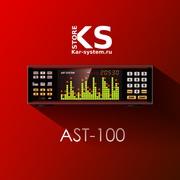 Профессиональная система караоке AST-100 Б/У
