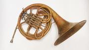 Валторна.Духовой музыкальный инструмент.Другие инструменты.